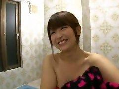 Best sweet love india chick Mayuka Akimoto in Fabulous Showers, real milf cheatfriend JAV video