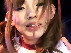 Incredible Japanese whore Mei Miura in Best BDSM, DildosToys JAV clip
