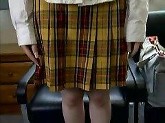 Incredible Japanese perky tit madison shows off Nami Kimura in Exotic Gangbang, Fingering JAV video