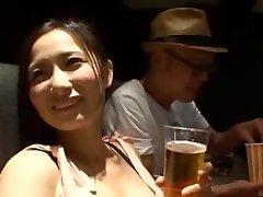 Crazy Japanese chick Nozomi Wakui in Hottest Fetish, MasturbationOnanii JAV movie
