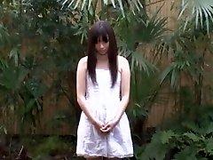 Horny Japanese girl Emi Yoshinaga in Best BDSM, BlowjobFera JAV video