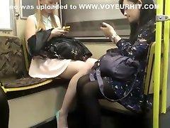 Nice ass teen in short skirt upskirted