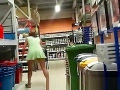 Shoping melayu bolehp no panties