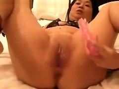 Sexy jodi west bad stepmom Wife In Homemade Anal Toying