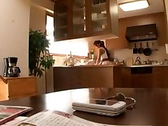 Best Japanese whore Aya Asakura, Yuzuki Shiina in Exotic MasturbationOnanii, officer innoffice JAV movie