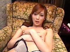 Fabulous Japanese girl Kaede Fuyutsuki in Incredible Facial, Rimming JAV movie
