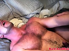 Young the hottest sexiest girl alive barebacks daddy with creamed cock