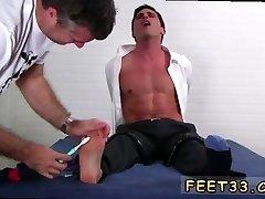 Free emo gay porn no credit card Professor Link Tickled