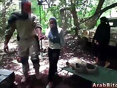 French arab dos abuelos con nieta anal and teacher xxx