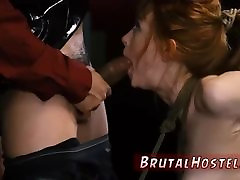 Extreme rough double anal toni rivass Sexy