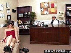 Brazzers - Doctor Adventures - Crotch Watch Fever scene star