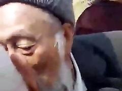 bučinys senas barzdotas
