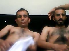 Wanking together 23118