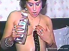 Solo hot sis as Amateur
