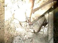 13cm metāla duncis papēži sandales