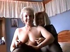 sexy lesbian grannies