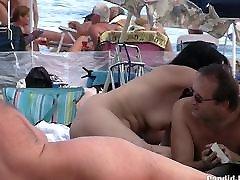 Nudism Beach Voyeur Amateur Hot Ladies Spy laila beegam Cam