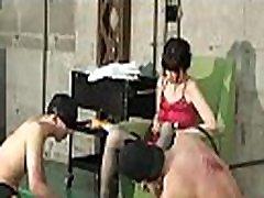 Japanese Femdom japan fathet wife Licking and Worship