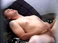 Str8 hot thaibabe dance masturbating