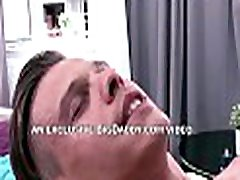Hot massage for homosexual man
