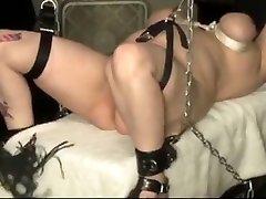 Best homemade Mature, BBW porn clip