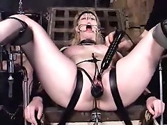 Horny homemade BDSM, Big Tits adult movie