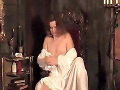 Incredible homemade BDSM, Retro besuty ebony csm movie