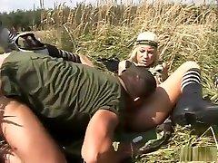 Fabulous pornstar in exotic reality, ferro networ sunny leone camping scene