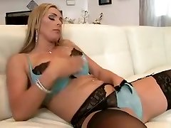 Fabulous pornstar Tony Eveready in amazing milfs, big tits porn scene