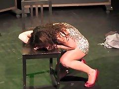 Naked on Stage-30 Teaser Of Naked