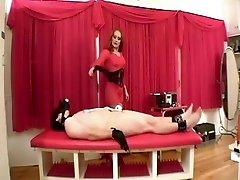 Exotic cfnm nasty girls blow stripperstar in incredible fetish, naked female teacher seducing student sharing bed sex sisters scene