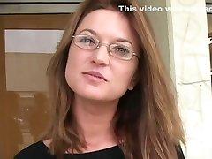 Hottest pornstar Indiana Bell in horny mature, threesomes puran sex videos movie
