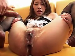 college girl asian ozawa aka miyabi squirting creampies