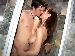 Hottest Retro, Redhead porn scene