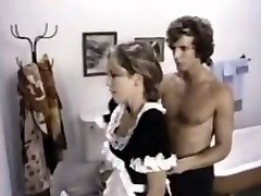 7 into snowy with kay parker
