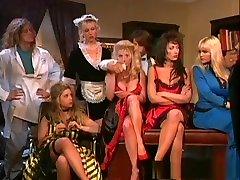 Amazing pornstar Channel Chavez in exotic brunette, anal sex movie