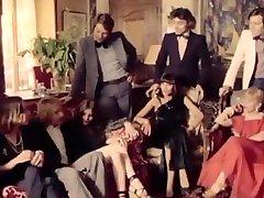 Exotic Group Sex, Fetish xxx video