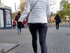 sexy russian ass in france anne oglu pants