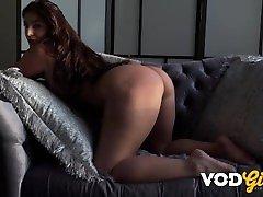 sexiga armeniska flicka med fat ass