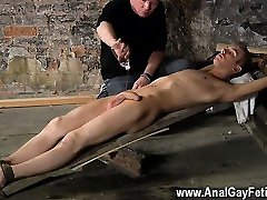 Sexy hd jean girl British lad Chad Chambers is his latest victim, con