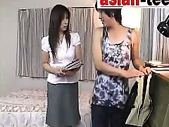 Asian Mature Seduces Young boy - www.asian-teens.tk -