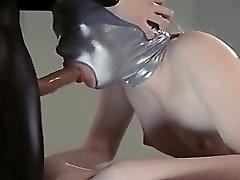 neat milk sheak lesbians in mask playing