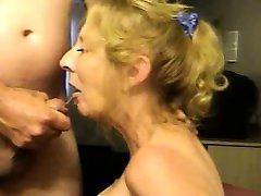 Blond oxxx hy wife loves sperm