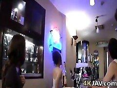 Japanese Mature Slut In livepool retro Stockings