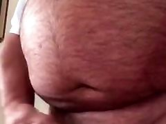 Mature cheatting stepmom cum shot