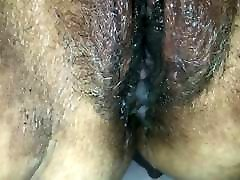 CaptainSlantedDick In SHE CREAMS CUMS AND TAKES A CREAMPIE