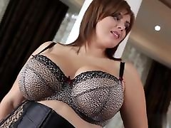 XW - naked rambling in Sexy Lingerie