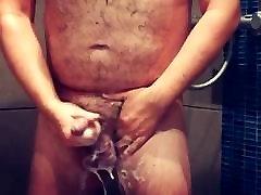 shower masturbation 2
