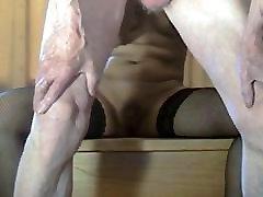 anal tatiana backseat bangers part2 f2m femdom