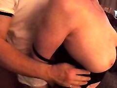 Cougar wilmaris rodriguez home made amatur aissa old BOOB being groped 2018